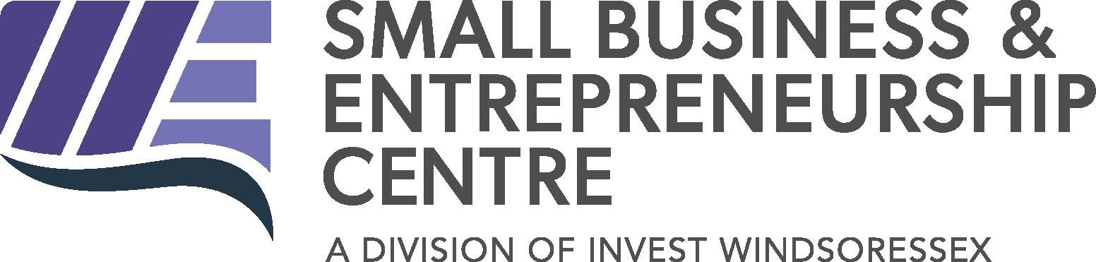 Small Business Centre Windsor Essex